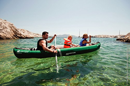 Sevylor Canoa Adventure Plus 2 + 1 5