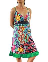 PANASIAM Tunika Kleid in S, M und L, in grün und schwarz, aus 100% echter B.wolle, neue Kollektion, (Boutiqueware) !