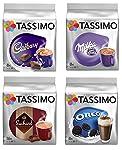 Ofertas Amazon para Tassimo - paquete de la varied...