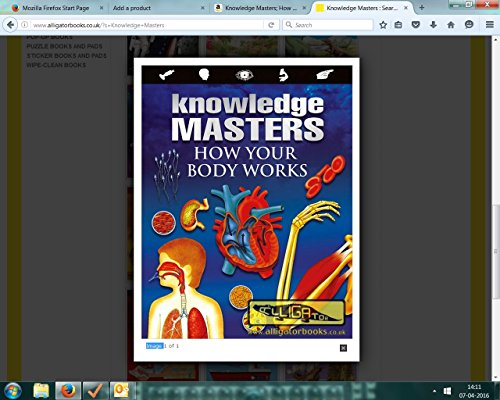 knowledge-masters-how-your-body-works