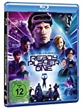 Ready Player One [Blu-ray] -