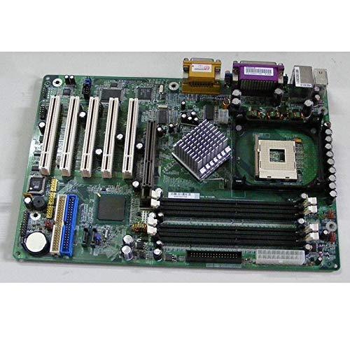 WanSen G4S600-B G4S601-050 478-pin 865G Industrielle Motherboard Ausrüstung Motherboard