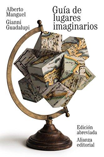 GUIA DE LUGARES IMAGINARIOS