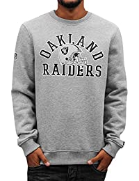 New Era Homme Hauts / Pullover NFL College Oakland Raiders