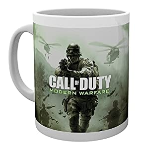 Tasse Call of Duty – Modern Warfare Keyart