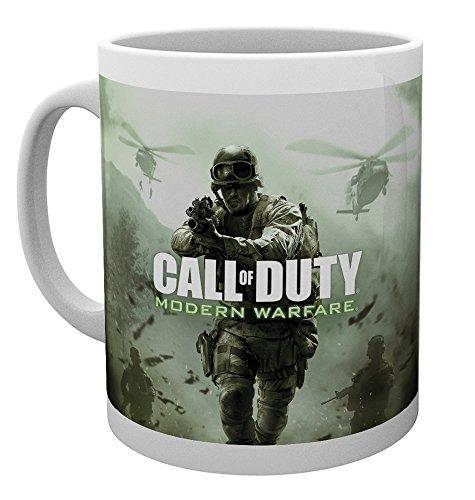 Call of Duty – Modern Warfare Tasse
