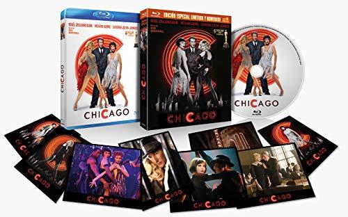 Chicago (Edición Limitada