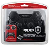 Cheapest Call Of Duty: Black Ops Wireless PrecisionAIM Controller (Stealth) on PlayStation 3