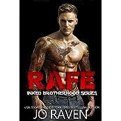 Rafe (Inked Brotherhood 5): Inked Boys (English Edition)