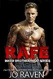 Rafe (Inked Brotherhood Book 5) (English Edition)