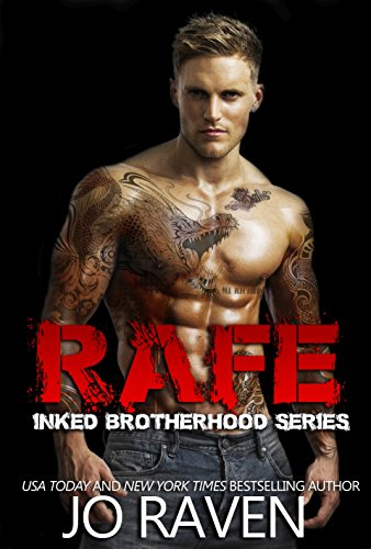 Rafe (Inked Brotherhood 5): Inked Boys