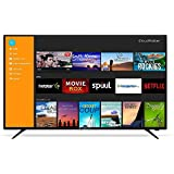 CloudWalker 139 cm (55 inches) 4K Ready Smart Full HD LED TV 55SFX2 (Black)