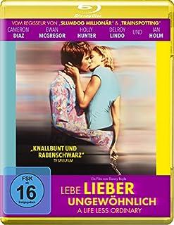 Lebe lieber ungewöhnlich [Blu-ray]