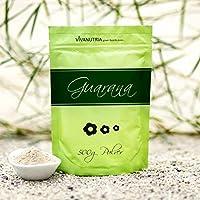 Geovitalis - Guarana in polvere - 500g - qualità dei