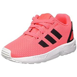finest selection 363a7 e78d7 adidas Zx Flux I, Mädchen Schuhe für Neugeborene (1–10 Monate),