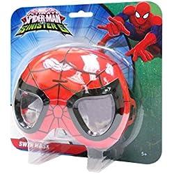 IMC Toys - 551305 - Masque De Plongée - Spider Man