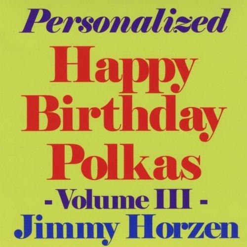 Happy Birthday Chico Polka #2 (Chica Birthday Happy)