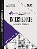 Last Years Solved Papers of Andhra Pradesh Intermediate (Second Year) - Science Stream