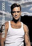 Robbie Williams Kalender 2006