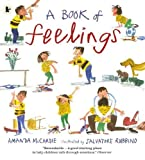Best Book Todd Parr - A Book of Feelings Review