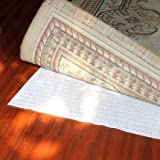 ATR Non-Slip Rug Underlay Carpet Gripper Mat- Non-Adhesive Shelf Liner and Drawer Liner - Also Use for Mattress, Sofas and Chairs (4' * 6') - ATR - amazon.co.uk