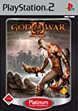 God of War II [Platinum]