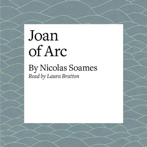 Joan of Arc  Audiolibri