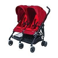 Maxi-Cosi Dana For2 İkiz Bebek Arabası