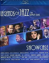 Ramsey Lewis - Legends of Jazz [Blu-ray] [UK Import]