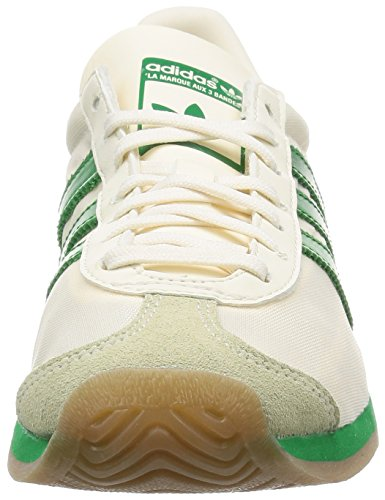 adidas, Sneaker donna Verde