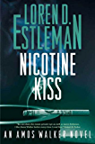 Nicotine Kiss: An Amos Walker Novel (Amos Walker Novels)