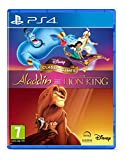 Disney Classic Games: Aladdin and The