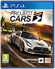 Project Cars 3 (PS4) - UAE NMC Version