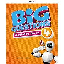 Big Questions 4. Activity Book - 9780194107464