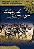 The Chesapeake Campaign 1813-1814 (The U.S. Army Campaigns of the War of 1812)