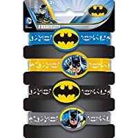 Batman Party Bag Fillers