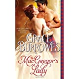 The MacGregor's Lady (MacGregor Series) by Grace Burrowes (2014-02-04)