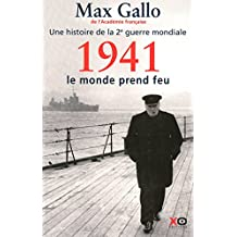 1941 Le monde prend feu