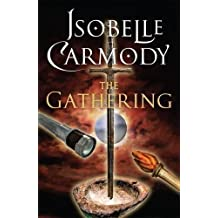 The Gathering (Puffin Books) by Isobelle Carmody (1993-06-01)