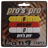 Pros Pro Long Antivibrazioni per corde 4 Pack