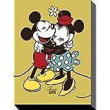 suchergebnis auf f r mickey minnie bilder poster kunstdrucke skulpturen m bel. Black Bedroom Furniture Sets. Home Design Ideas