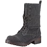Rocket Dog Womens Lawrence Boots