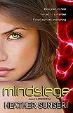 Mindsiege (The Mindspeak Series Book 2) (English Edition)