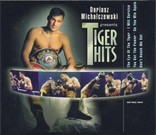 Tiger Hits