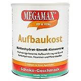 MegaMax Aufbaukost Schoko, 1.5 kg