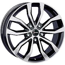 Autec Llantas UTECA 7.5x17 ET49 5x114,3 SWP para Hyundai i30 IONIQ Santa Fe