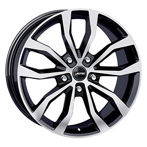 Autec Felgen UTECA 9.0x20 ET40 5x112 SWP für BMW X1 (Felgen Bmw 20 Zoll)