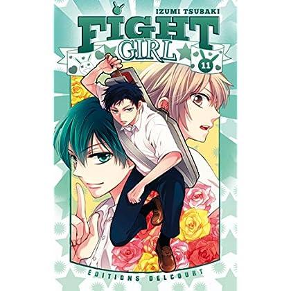Fight Girl T11