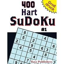 400 Hart SuDoKu #1