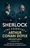 Sherlock: The Essential Arthur Conan Doyle Adventures - Vol. 2